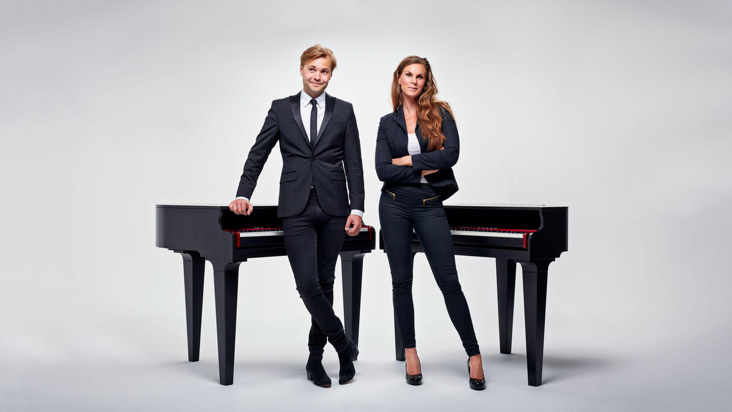 FRIDA&ERIK
